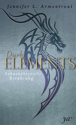 Dark Element 3 - Jennifer L Armentrout