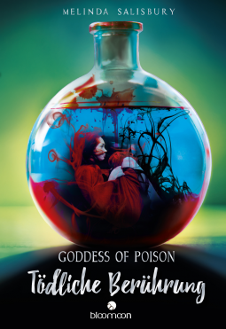 Goddess of poison - Melinda Salisbury
