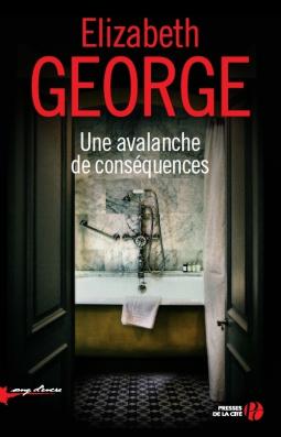 Une avalanche de conséquences - Elizabeth George