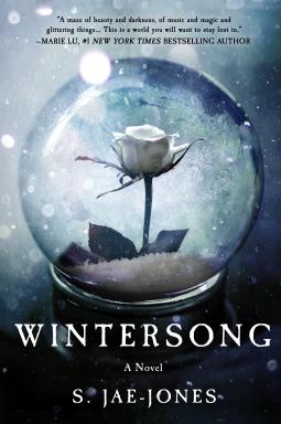 Wintersong - S. Jae Jones
