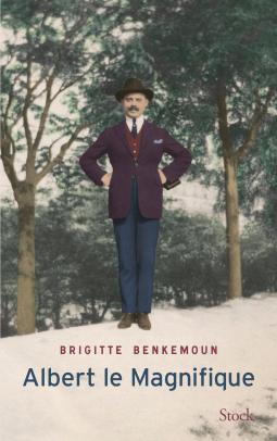 Albert le Magnifique - Brigitte Benkemoun.png