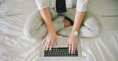 Comment montrer aux lecteurs de votre blog que vous utilisez NetGalley?