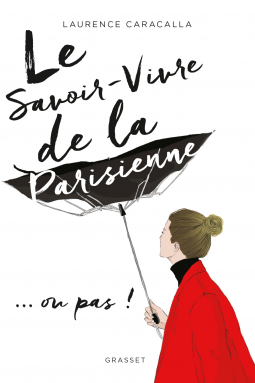 Le savoir vivre de la parisienne .png