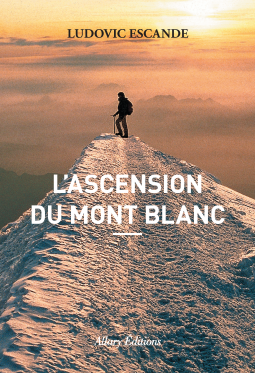 L'ascencion du Mont Blanc