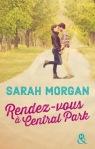 Rendez-vous à Central Park