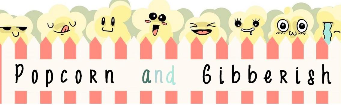 Coup de projo sur nos lecteurs #31, Johanna, Popcorn &Gibberish