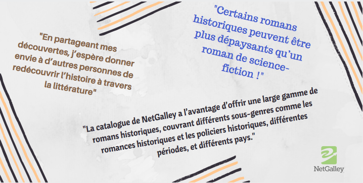 Coup de projo - Histoire et Fiction
