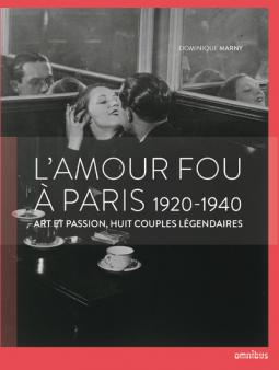 L'amour fou à Paris
