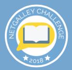 Challenge NetGalley