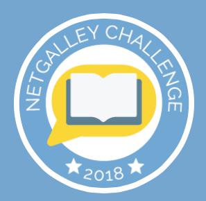 NetGalley France lance son premier Challenge lecture!