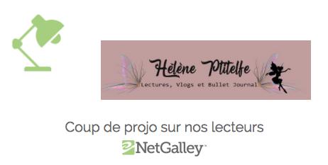 Coup de projo sur nos lecteurs #41 – Hélène, Le blog de Ptitelfe