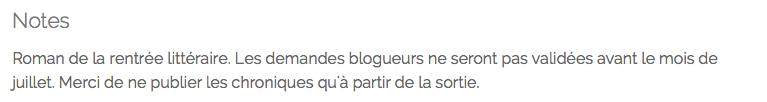 Conseils Blogueurs