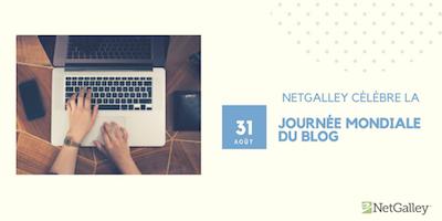 Journée mondiale du blog2018