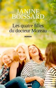 quatre filles du docteur moreau